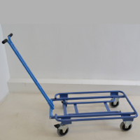All in one Dolly Trolley