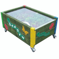 Cold frame with propagator