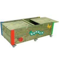 Garden Storage Box