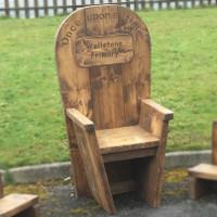 Extra Teacher's Chair
