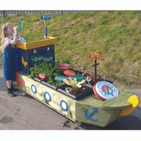 Weather Boat offering a wide range of curriculum opportunities