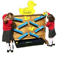 Duck Racing!