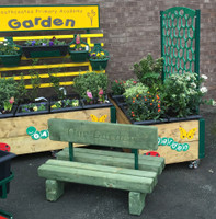 Green Fingers Garden Package