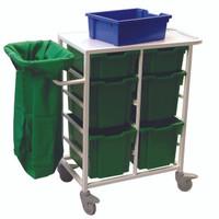 Laundry Trolley