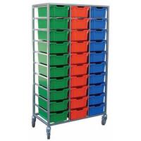 30 Tray Storage