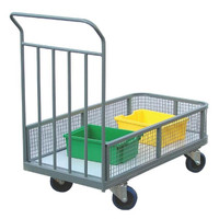 Industrial trolley (IND2)