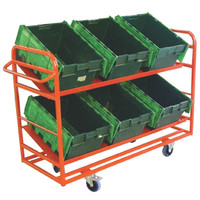 6 Box Trolley (TOB4)