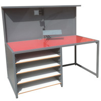 Workbench - CD610 (Portfolio Item)