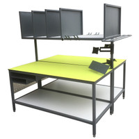 Workbench - CD613(Portfolio Item)