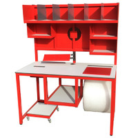 Workbench - CD800 (Portfolio Item)