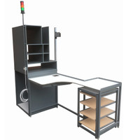 Workbench - CD826 (Portfolio Item)
