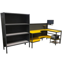 Workbench - CD835B (Portfolio Item)