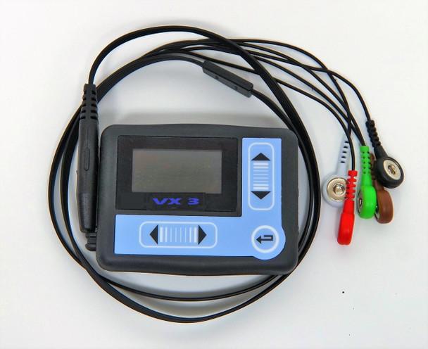 VX3+ Digital Holter Recorder