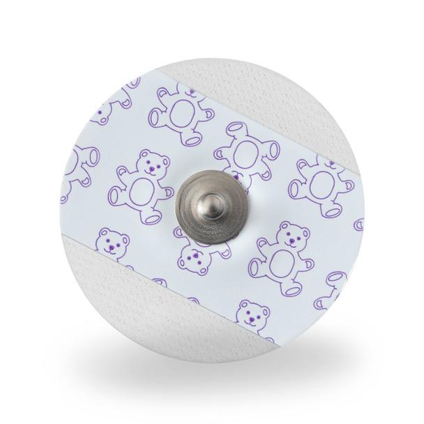 Vermed Pediatric Vinyl Wet Gel Electrode