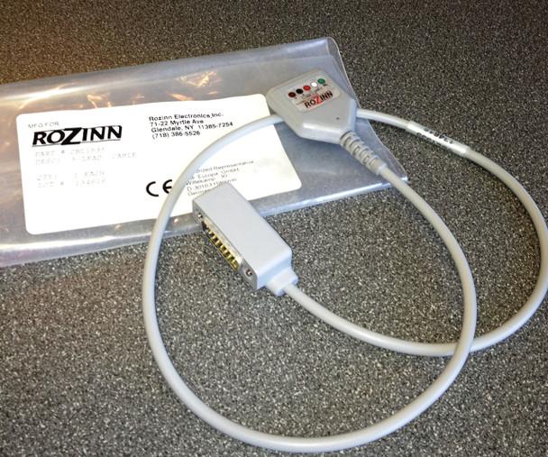 Rozinn 5 Lead Patient Cable