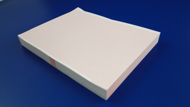 Marquette Paper for MAC 6, MAC 12, MAC 15