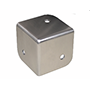 3 Sided Stainless Steel Corner Guards