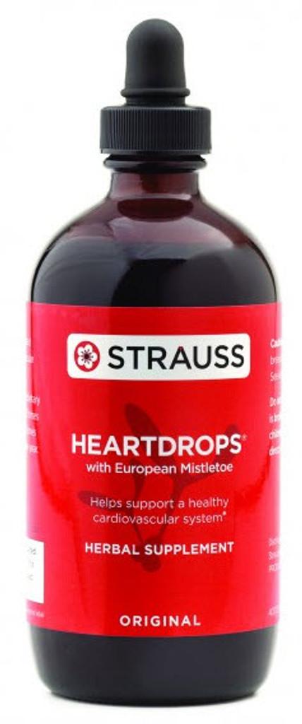 Strauss Heart Drops