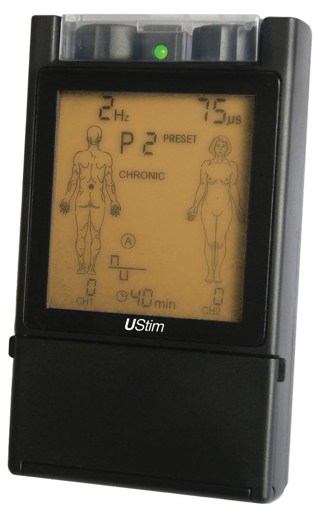 Ustim Muscle Stimulator (EMS)