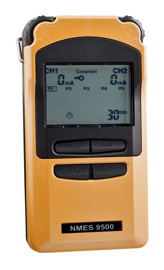 NMES 9500 Digital EMS Electrical Muscle Stimulator Device