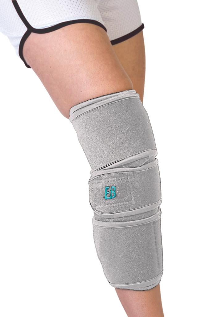 Electric Knee W/1 - 4x7 Dual Electrode
