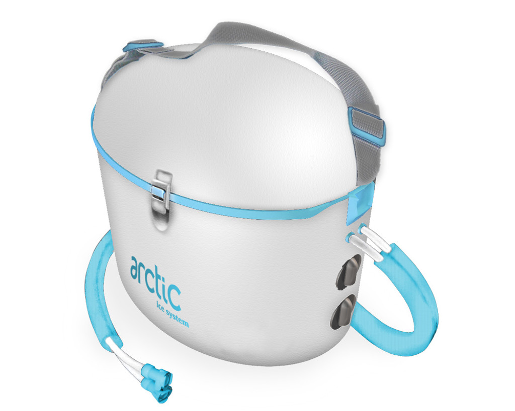 The Arctic Ice System (Cold Therapy Pump)