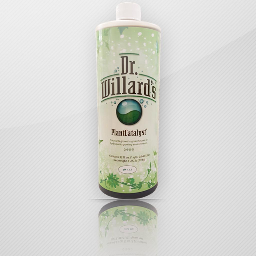 Dr. Willard's PlantCatalyst