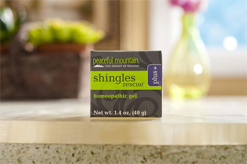 Shinglederm Rescue & Shingles Rescue Plus