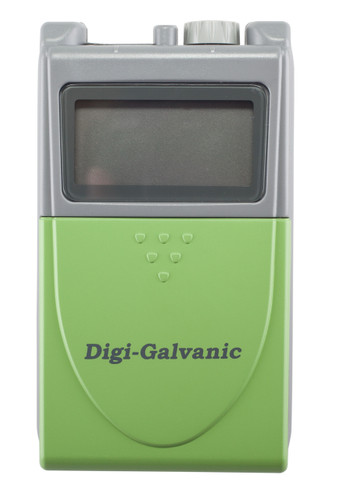 Galvanic Stim Digital High Volt