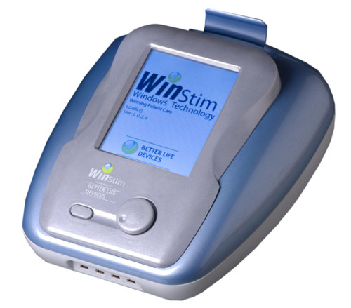 WinStim – Advance Combo - ELECTROTHERAPY + ULTRASOUND COMBINATION THERAPY