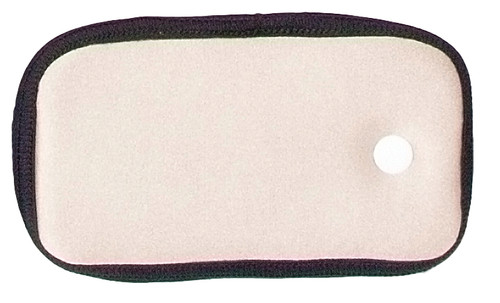 Electrotherapy Single Conductive Pad S35
