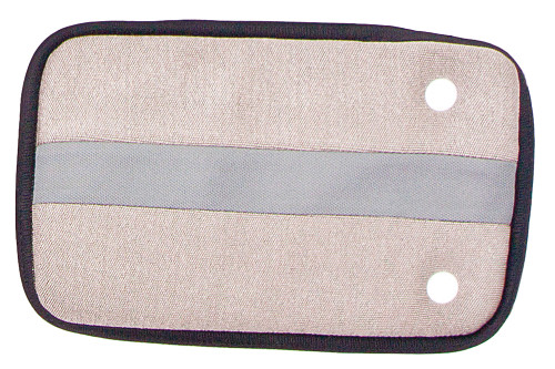 Electrotherapy Dual Conductive Pad D47