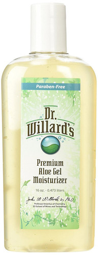 Dr. Willard's Aloe Gel