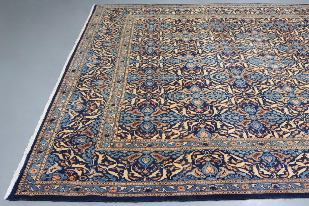 Birjand Vintage Persian Rug (Ref 144) 406x300cm