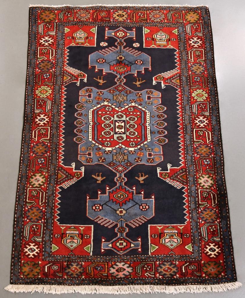 Persian Rugs Australia: Zanjan Persian Rug (Ref 40726) 195x130cm