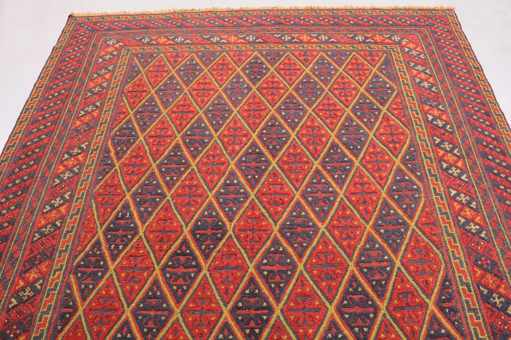 Meshwani Tribal Rug (Ref 102600) 285x210cm