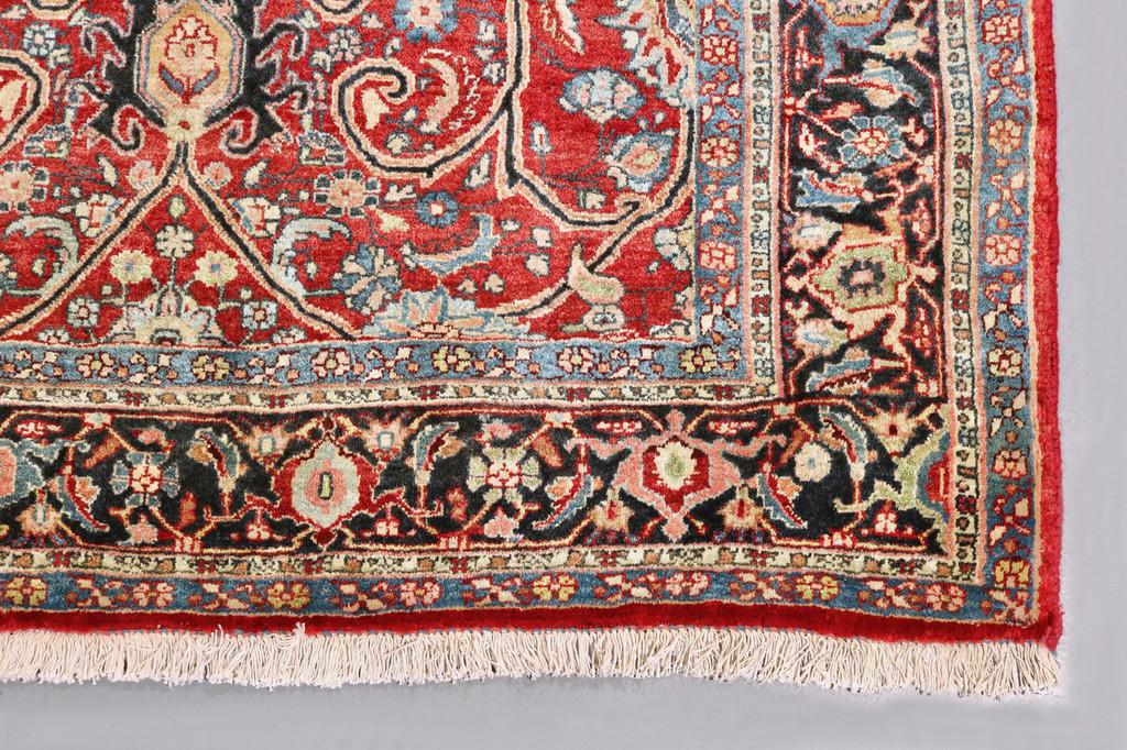 Bidjar Fine Vintage Persian Rug (Ref 117) 330x225cm