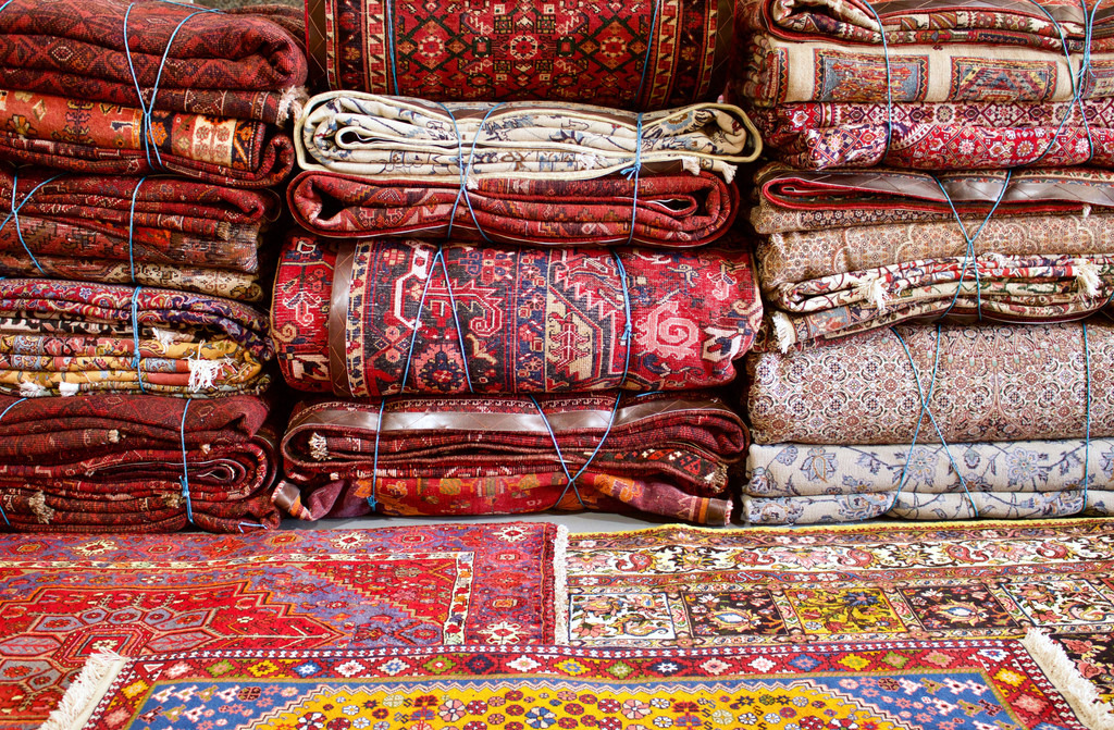 Our Latest Shipment of Persian Rugs Has Arrived