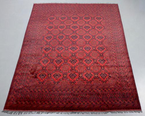 Mohommadi Tribal Rug (Ref 517) 387x298cm
