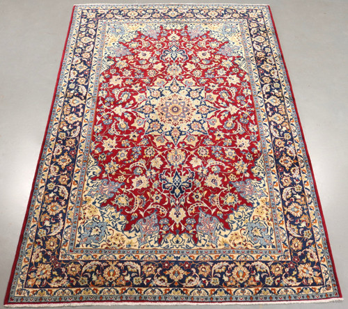 Najafabad Persian Rug (Ref 27) 385x260cm