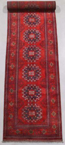 Mohommadi Tribal Runner (Ref 981) 578x82cm