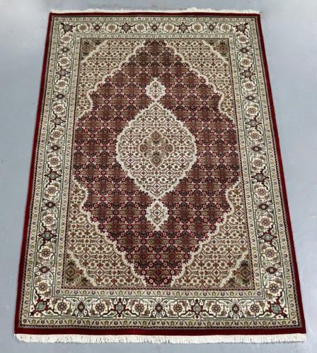 Mahi Tabriz Jaipur Rug (Ref 13) 187x124cm