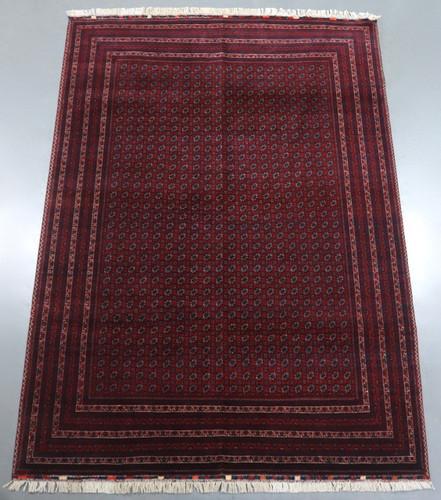 Khoja Roshnai Fine Tribal Rug (Ref 5261) 287x198cm