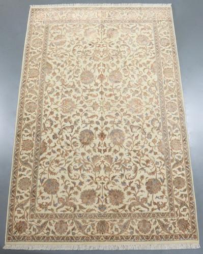 Jahi Jaipur Floral Rug (Ref 492) 300x190cm