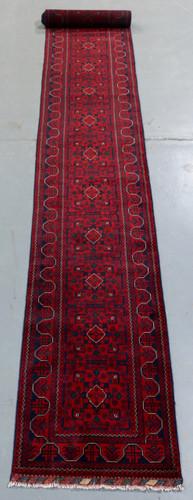 Kundus Mohommadi Tribal Runner (Ref 2809) 586x73cm