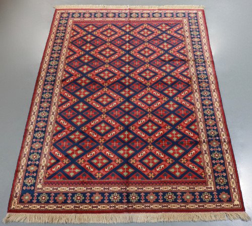 Ganja Fine Tribal Rug (Ref 2340) 290x215cm