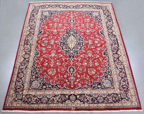 Mashad Persian Rug (Ref 345) 387x300cm