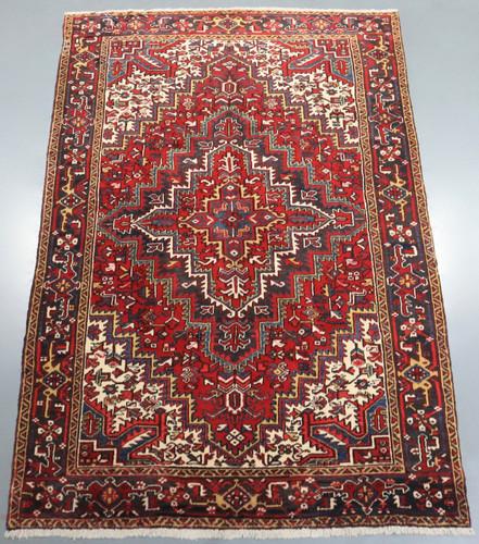 Heriz Persian Rug (Ref 958) 340x227cm