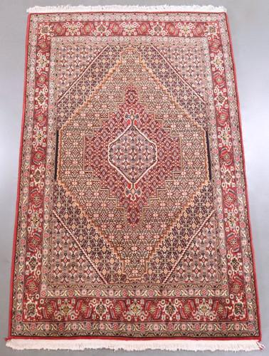 Senneh Persian Rug (Ref 120) 268x168cm