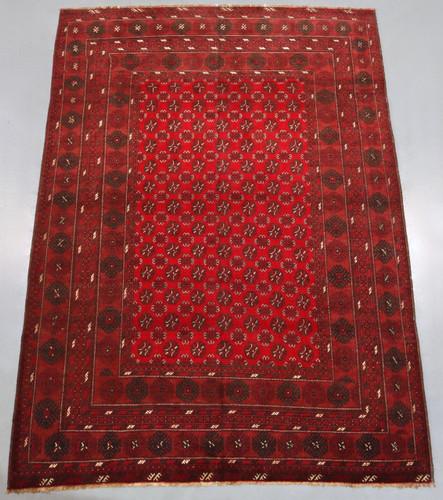 Fine Tekke Bokhara Tribal Rug (Ref 4) 285x200cm